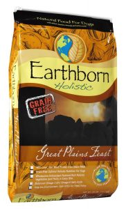 Earthborn Holistic Grain Free Dry Dog Food