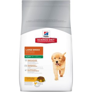 Hill's Science Diet Large Breed Dog Food