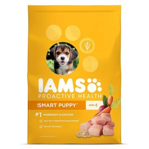 IAMS PROACTIVE Dry Dog Food