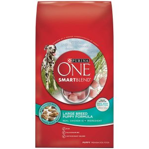 Purina One Large Breed Dog Food