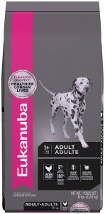 EUKANUBA Adult Dry Dog Food