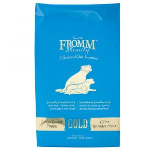 Fromm Puppy Dry Food
