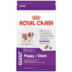 Royal Canin Dry food