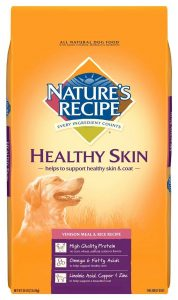 Nature's Recipe Healthy Skin