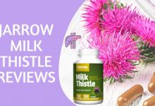 Photo of Jarrow Milk Thistle Reviews – Is It The Best For Liver Health?